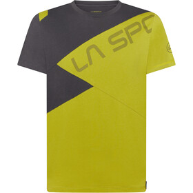 La Sportiva Float T-Shirt Men kiwi/carbon